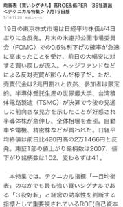 5480 - 日本冶金工業(株) 買いシグナルの35社に入ってる。 来週から注目されて、「買いが買いを呼ぶ」状態になればいいね。  ^