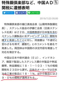 5480 - 日本冶金工業(株) 中国----------!!!!! (7/23「日本工業新聞」)  ^_^