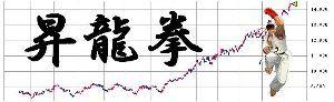 8894 - (株)REVOLUTION 昇龍拳!