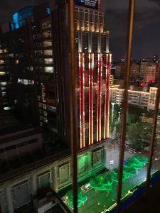 8698 - マネックスグループ(株) 中国投資 約10年前に投資した深圳龍華区のマンション 当時4700万で購入、現在7990万で異常でご