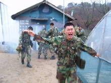 再生可能エネルギーなど無い 君も、征くのだ!!!      (朝鮮日報日本語版) 韓国軍:国外永住権者の入隊が10倍に、そのワケ