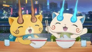 3656 - KLab(株) ラーメン食べるズラ