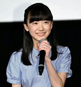 好きな「女性」の「有名人」は? 芦田愛菜ちゃん。ドンドン、キレイになる。