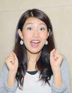 好きな「女性」の「有名人」は? 横澤夏子さん