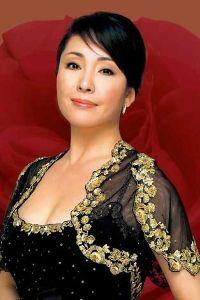 好きな「女性」の「有名人」は? 松坂慶子さん