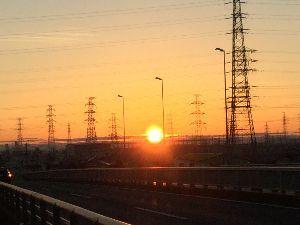道の駅 車中泊とスタンプと・・・ 岐阜県、道の駅、おおの、迄やってきました。 ペルさん、オブチョンさん、暇人さん、会いに来ていただきあ