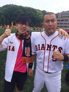 清原選手の覚醒剤問題について考える 巨人ファンのモヤシ野郎の若造がシャブ中清原とつるんでいます。(笑)