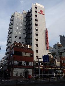3350 - (株)レッド・プラネット・ジャパン 浅草のホテルは繁盛してるね!