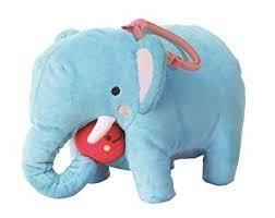 4004 - 昭和電工(株) ゾウさんは 怒ってゾウさんステップをしているゾウ