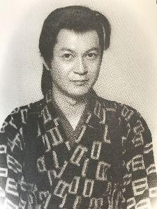 ショムニ 野々村課長役の伊藤俊人さん! 和装の伊藤さんは珍しいですね。彦馬がゆくのパンフレットより。本当に男前で和装が似合います。