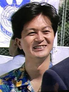 ショムニ 野々村課長役の伊藤俊人さん! アロハシャツの伊藤さんも素敵です☆。ラフですねぇ。 総務課長戦場へ行くで伊藤さんが演じた役は、明るく