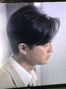 ショムニ 野々村課長役の伊藤俊人さん! 伊藤さんの横顔、かっこいいです。 ショムニ、第1シリーズ4話の健康診断の回で野々村くんが寺崎部長に反