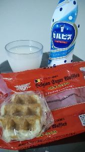 3038 - (株)神戸物産 あら(*'ω' *)✨ カルピスとデザート用意してる間に 終わっ