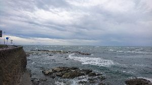 静岡でバイク乗り みなさん こんばんは(^-^)ノ いよいよ台風が迫ってきました cirrusの地域では避難準備情報が