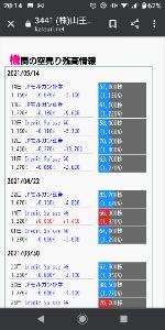 3441 - (株)山王 貼っときます(´Д`ノ)ノ