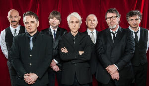 KingCrimsonキング・クリムゾン New King Crimson Live Album Set For January 2015
