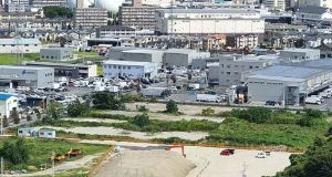 3487 - CREロジスティクスファンド投資法人 東京建物、京都市伏見区で1.1万m2開発用地取得 2021年2月22日 (月)Logistics T