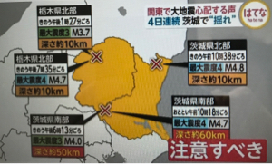 7011 - 三菱重工業(株) 地震にも 留意しなければならない 全く無視、シカトは出来ないだろう! 学者センセは その誘発的可能性