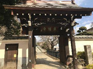 行ってきました、食べてきました、買ってみました 御府内八十八ヶ所 2番札所の東福寺さんにきました。 今日は暖かく歩くのも楽です。