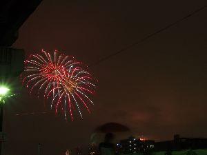 行ってきました、食べてきました、買ってみました 隅田川花火大会、行ってきました。 雨降りでしたが、かえって人のラッシュが緩和されてよかったかもです