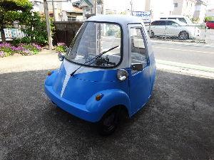 単車好きw またまた変な物に手を出してしまいました。  何故かこういうのが止められない(笑)  安心して乗れるよ