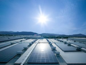9282 - いちごグリーンインフラ投資法人 電気利用者すなわち日本国民が電気代の上乗せで、投資法人の配当が生まれる仕組みですね。  先日、IRで