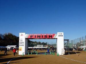 走った後のビールはうまい!! 第29回三田国際マスターズマラソン走って来ました。 昨年のワーストよりは良かったものの、セカンドワー