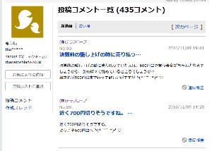6627 - (株)テラプローブ その画像 俺のコピペだがや  もっと斬新な物を使った方がいい 終値718円の時のアンタの投稿だがや