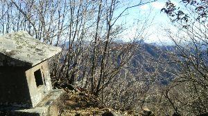 群馬周辺の山と名湯 会で、昨日の好天に下仁田の日暮山 (にっくら山)へ ぐんま100名山ながらも、ひとけなし 暖冬で、林