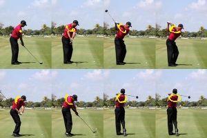 トピ荒し専用のトピ >ショルダープレーンは、回転面ですから、直線で表わすのは無理です。 まして、右肩と左肩を結んで