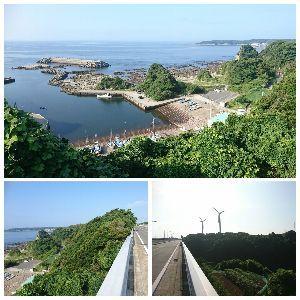 ■■破産寸前の超・貧乏個人投資家の株式投資■■ 城ヶ島から抜け出しました。 漁村みたいな風景を眺めました。