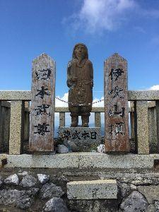 「ある日どこかで」について語りませんか? 日本武尊  どういう伝説とか神話があるのか知りませんが、 伊吹山の頂上に石像がありました。 なんでや