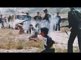 北朝鮮ミサイル開発問題 公開処刑