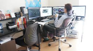 8604 - 野村ホールディングス(株) ノムラの大失敗は、昨年のホームページ・リニューアルにも見られる。 ネットを切り捨て、支店系にあわせた