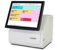 2438 - (株)アスカネット 20億も金が余ってるならこんな自動受付機作ってるような小さなメーカーぐらい買えただろうに。 つーか新