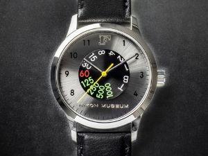 7731 - (株)ニコン ついに腕時計にも進出だそうです。