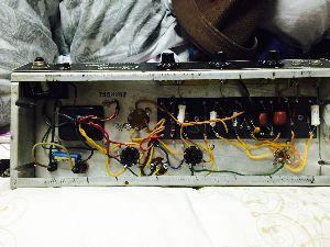真空管ギターアンプ故障修理相談室2 klystlonさん、お久しぶりです。数年前お世話になったsjaguar1979です。早速ですがお知