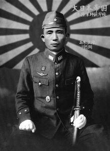 消費税を上げる前に 多くの朝鮮人国会議員の働きで、志願兵制度が認められました!!            日本軍入隊のため