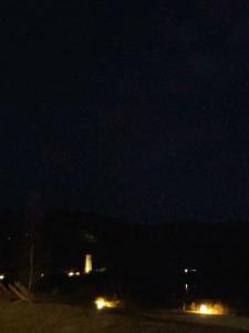 8789 - フィンテック グローバル(株) 遠くに灯台が見えます 本当に3/16が待ち遠しい〜 では、お休みなさい