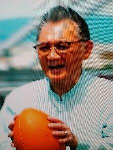 8789 - フィンテック グローバル(株) おばんどす🥰✌️  私が好きだったショーケンが今年の3月亡くなっているにもかかわらずラグビーのNHK