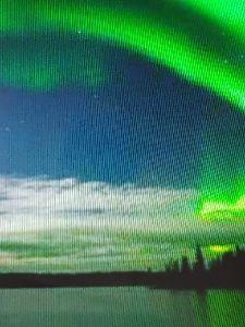 8789 - フィンテック グローバル(株) オーロラツアーは、チームラボショーを遥かに越えるかもな🎅✌️  「WINTER WONDERLAND