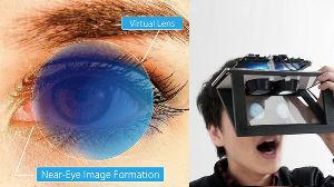 AIP妄想科学部 【もうすぐです】  AIPの応用はこれからです  Air Mounted Eyepiece