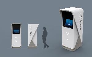 AIP妄想科学部 【AIPは病院で使われるべき】 病院に定期健診に行ってきました エレベータのボタン ATMのボタン