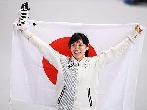 ** 戦争はイヤです! オリンピックに出る日本人選手の全てが 共産党・社民党には、投票しないだろうな!