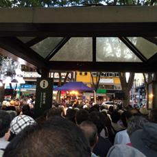 65歳 同級生! お友達なりませんか?   昨日は、市と県が肝いりの、無料の定禅寺ジャズフェスティバルへ行ってきました。有名なところでは、歌