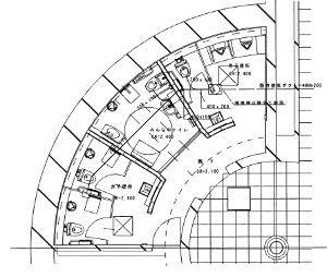 浦和駅周辺って変わるよね! トイレ情報をもうひとつ。 やはり2013年に改修工事が予定されていたみたいですが、 再入札でも「不調