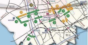 浦和駅周辺って変わるよね! 来年には「16」が開通しそうなので、 さらに改善されそうです。 ちなみに「17」は完成済み! そして