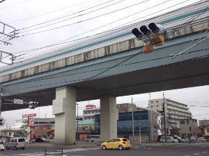 浦和駅周辺って変わるよね! 【町谷4丁目交差点】 レポートしてきました! http://www.geocities.jp/sup