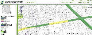 浦和駅周辺って変わるよね! こんにちは。いつもサポートありがとうございます。 ざっと都市計画道路地図(添付)を見てみましたが、