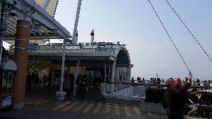 もこもこクリニック 日曜日はマイカーで「海ほたるPA」と「山中湖の温泉(強アルカリ泉)」行ってきました。 湾岸線⏩山手ト